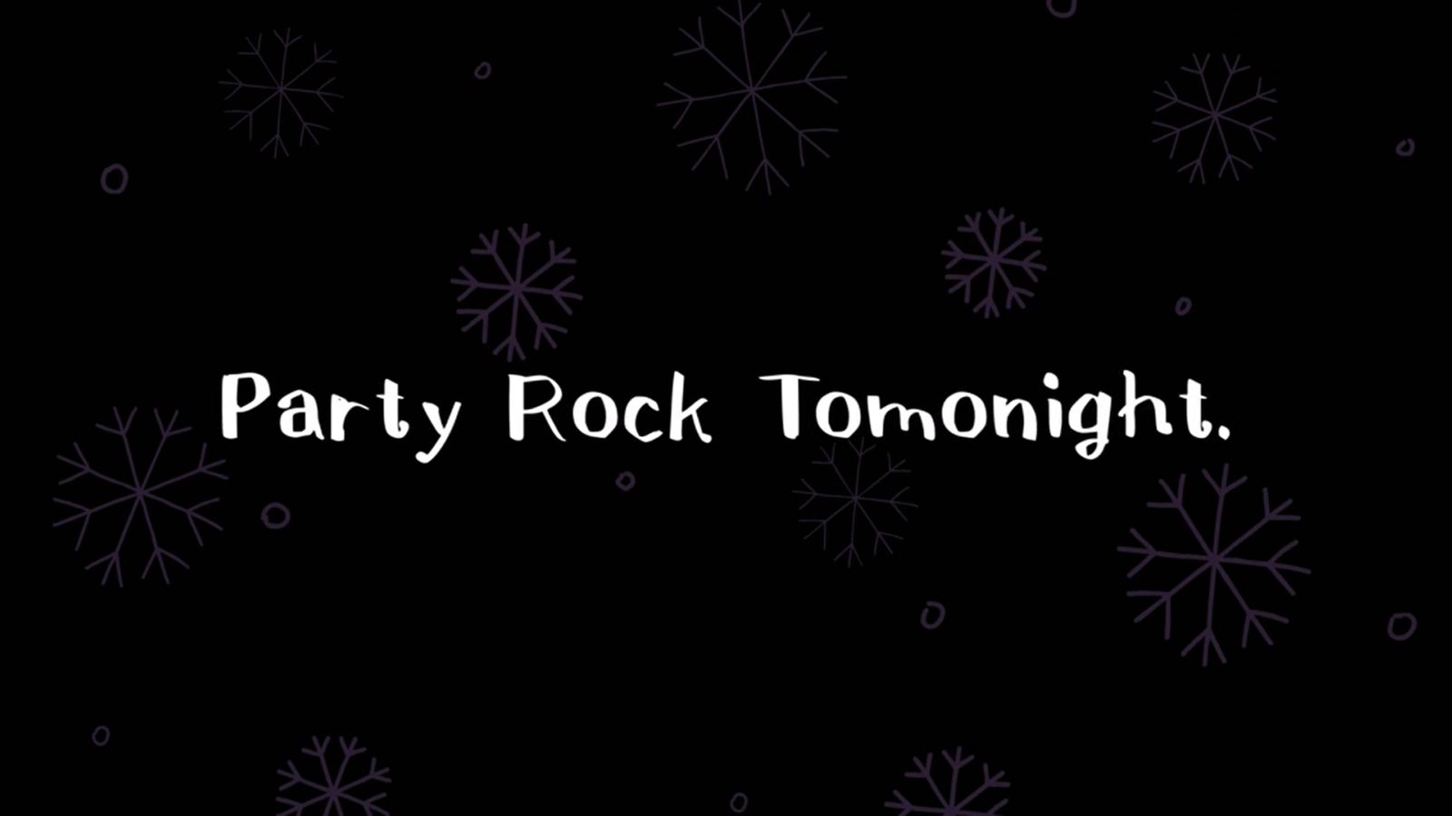木村ともや生誕~Party Rock Tomonight~