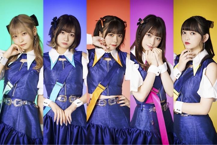 転校少女* LOVE IDOL TOUR 2021~1部 LOVE IDOL JOINT LIVE~
