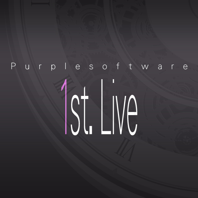 Purple software 1st Live