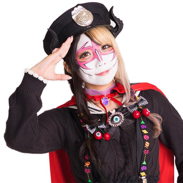 【ガチオフ!】兎味ペロリナさん 埼玉県ホール