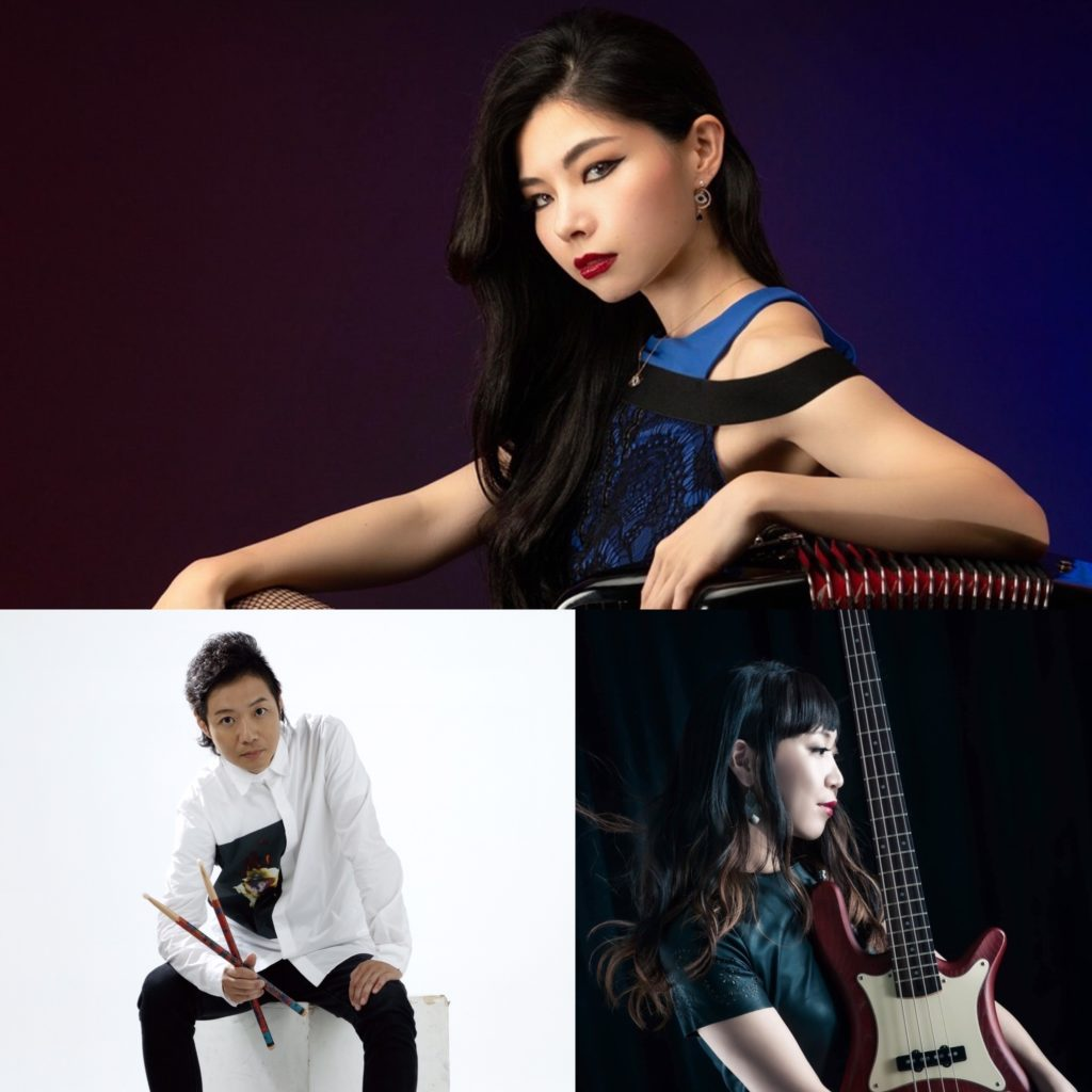 【投げ銭】土屋恵  solo LIVE feat.中沢剛&平野なつき