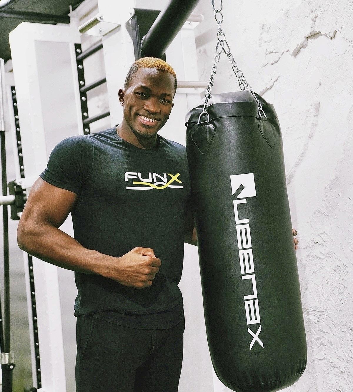 ボクシングとカーデイオ [有酸素運動で脂肪を燃焼させやすいトレーニング]