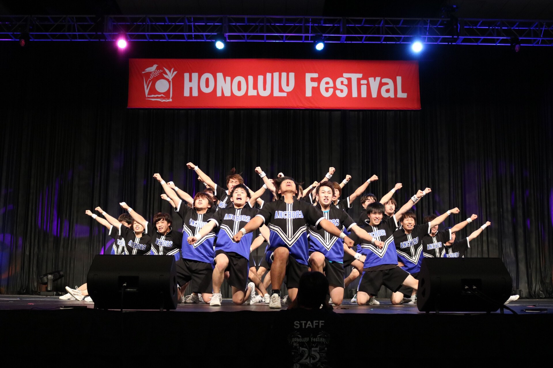ANCHORS単独公演 ANCHORS Sea Festival