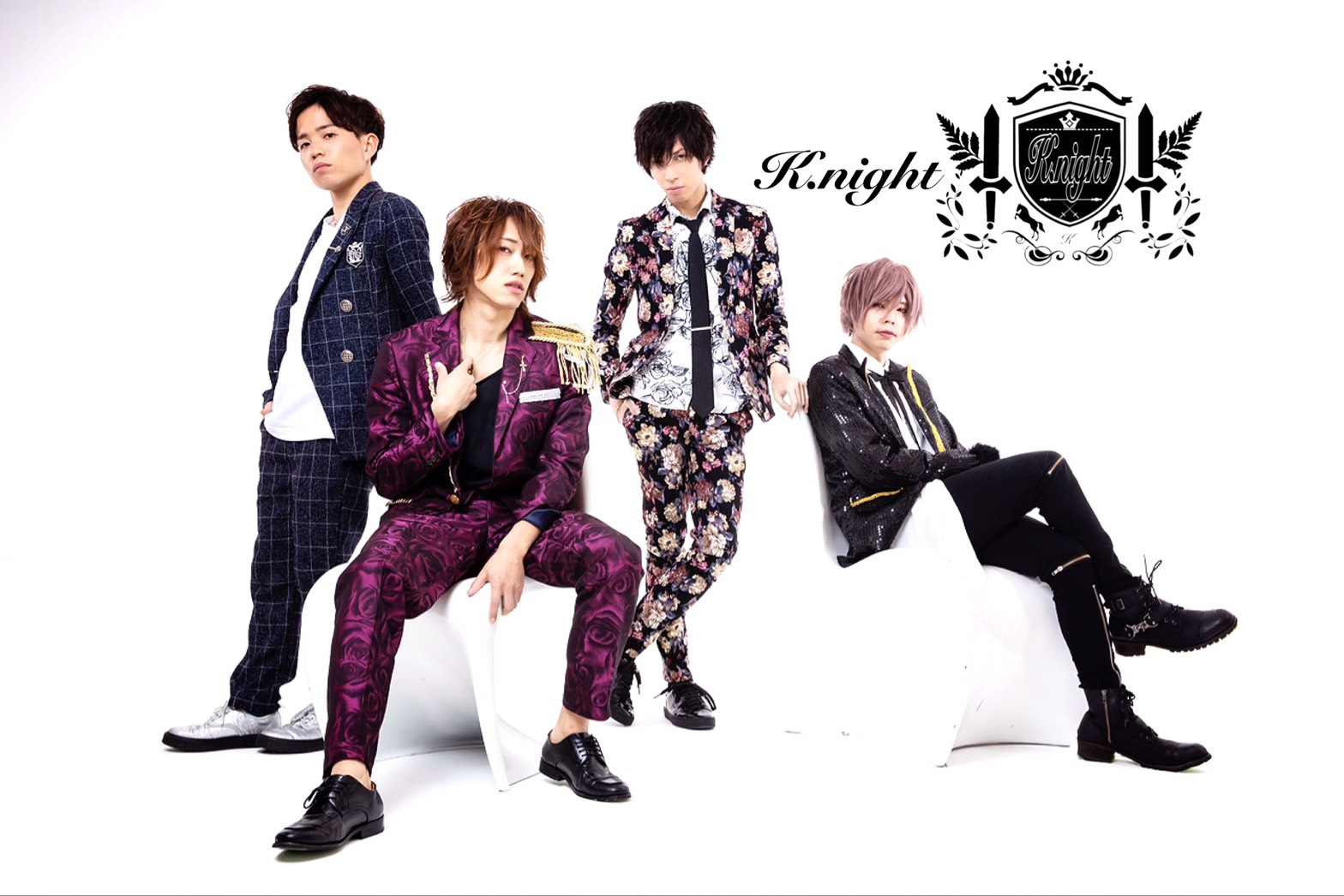 K.night~一夜限りのオンラインスペシャルライブ~ ビデオ通話特典会