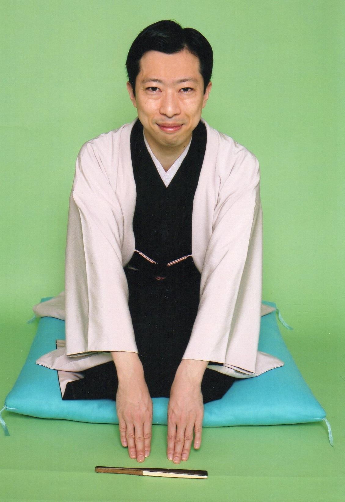 落語と和食と日本酒を楽しむ【7月開催】