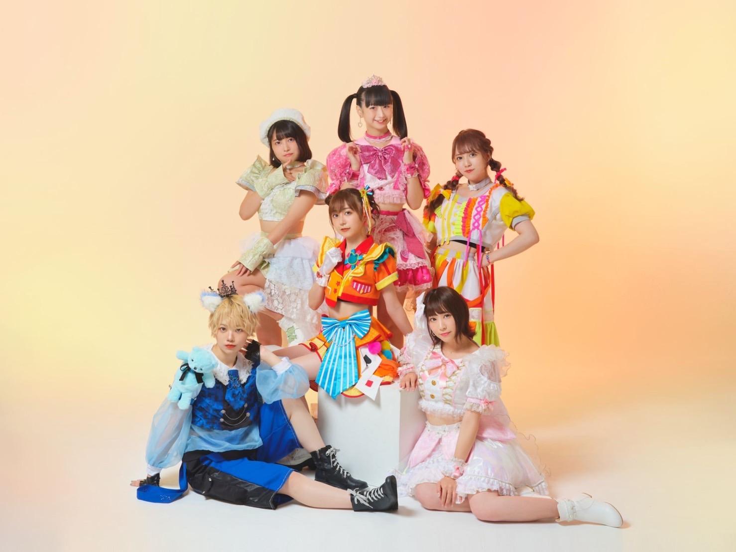 2021/10/24(日) 【eN】定期公演『eN rich life』vol.9  渋谷DESEO
