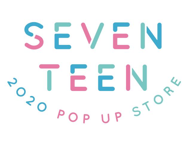 6月18日(木)SEVENTEEN 2020 POP UP STORE SHIBUYA109阿倍野店 事前入店申込 (抽選)