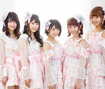 高橋みお presents LIVE the Garden 007 powered by ラジオ日本