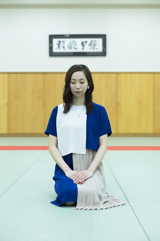花房真優 vs みぃこ vs 長谷川夏帆 vs 阿部静華