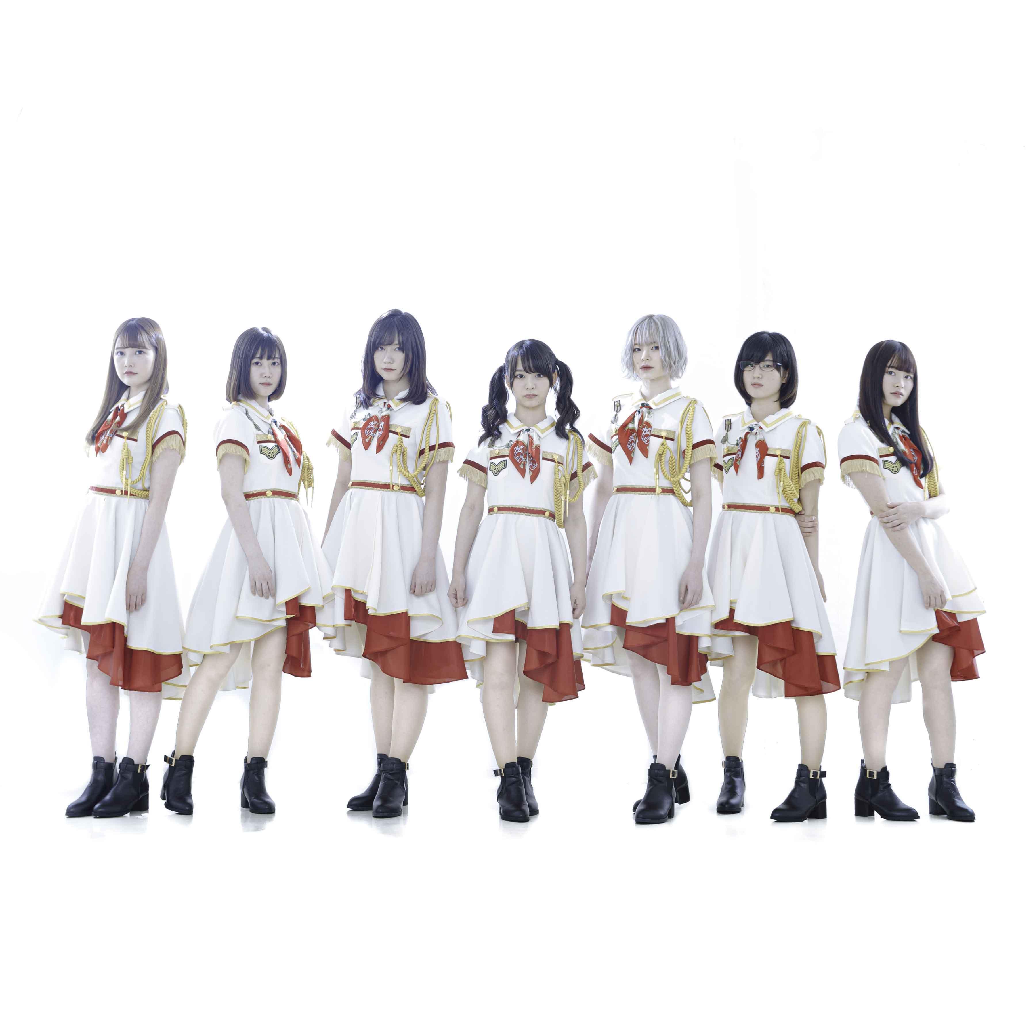 キミノマワリ。定期公演Vol.8〜ハロウィンパーティ!第2部〜