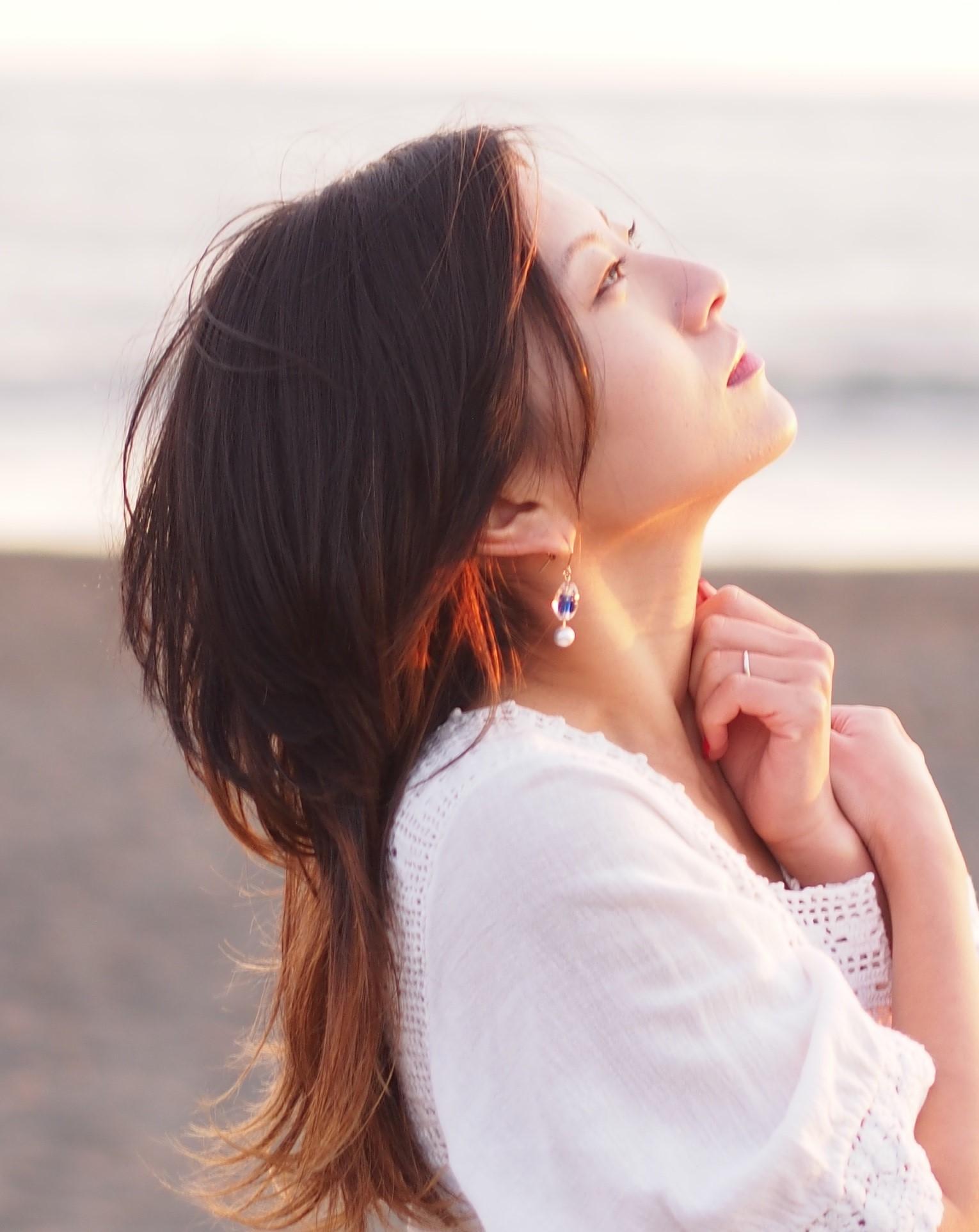 【無観客ライブ配信】宇海-UUMI-One woman Live2020『人 〜あなたとわたし〜 春編』