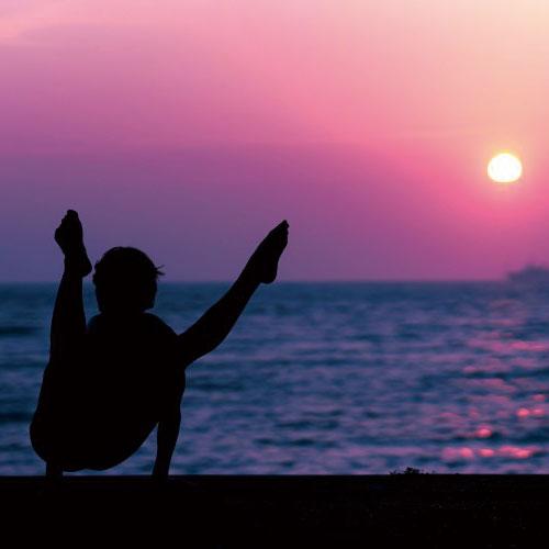 【ヨガ祭2020】自分の力を育てる Challenge Power Yoga!(講師:宮城由香)