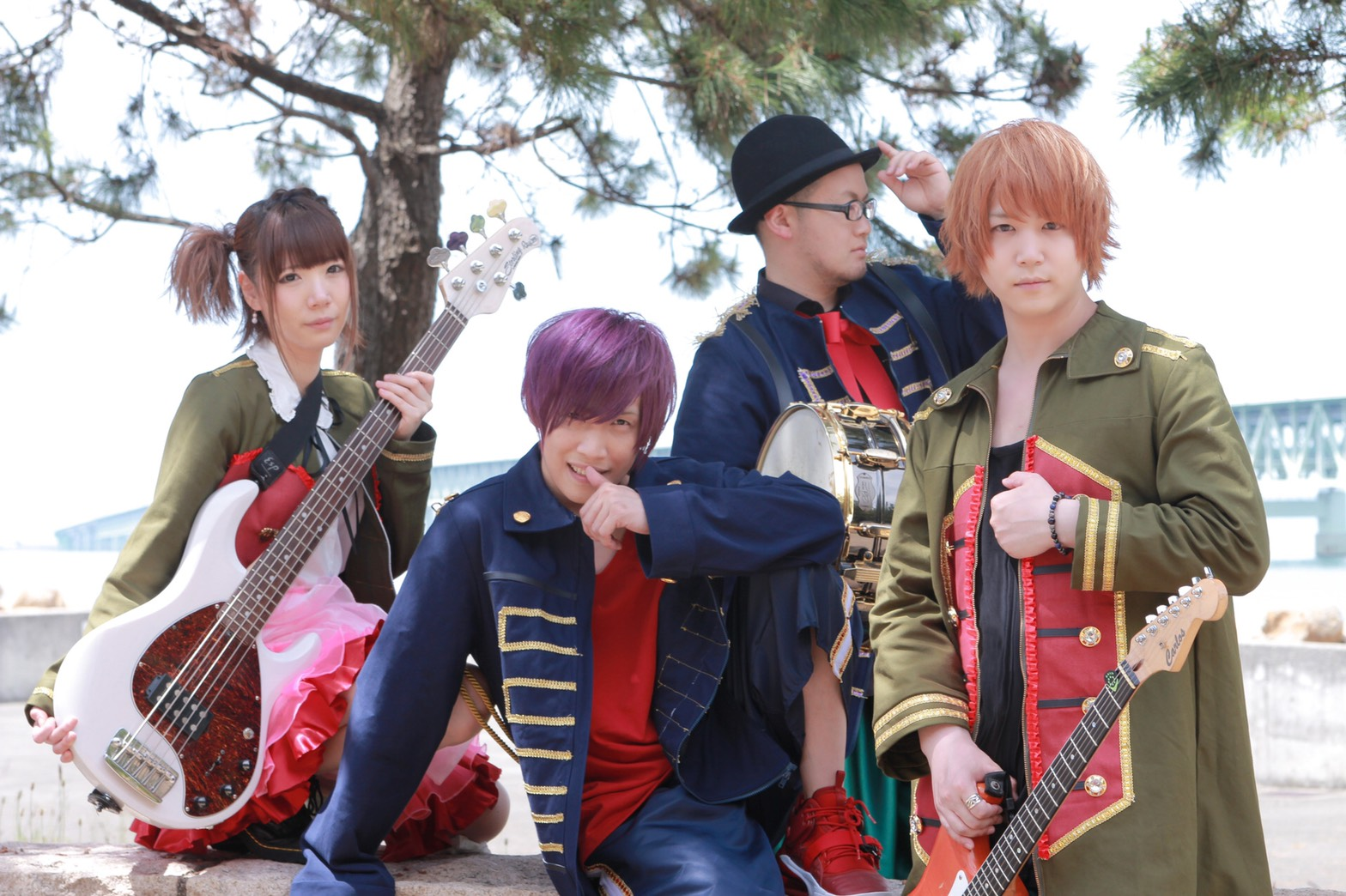 「KASHIWA State of Emergency」〜ハロウィン前夜祭 仮装してきたらドリンク代無料〜