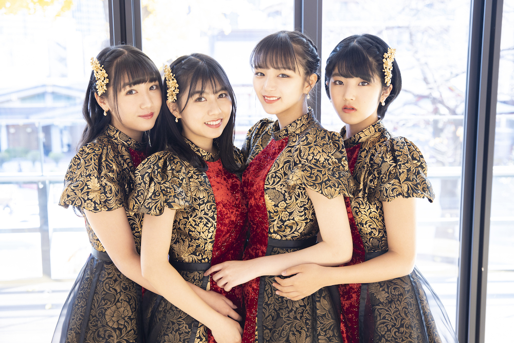 東京アイドル劇場アドバンス「アメフラっシ公演」2020年2月11日