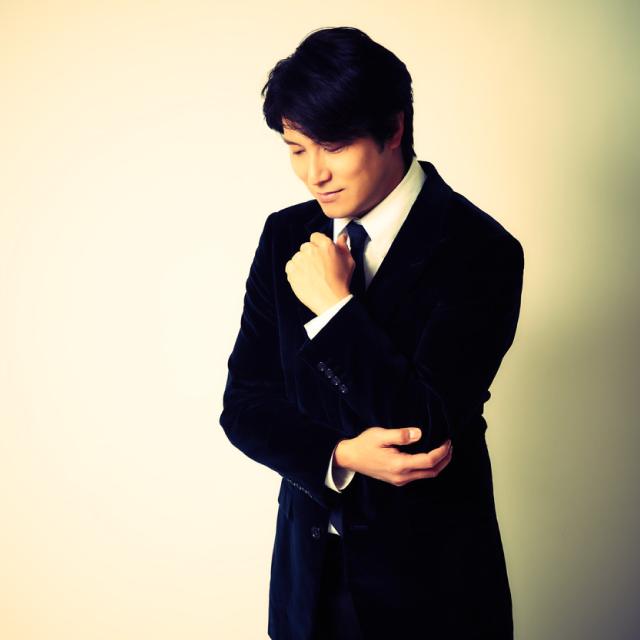 望月衛介 デビュー30周年記念コンサート「満月〜秋〜」