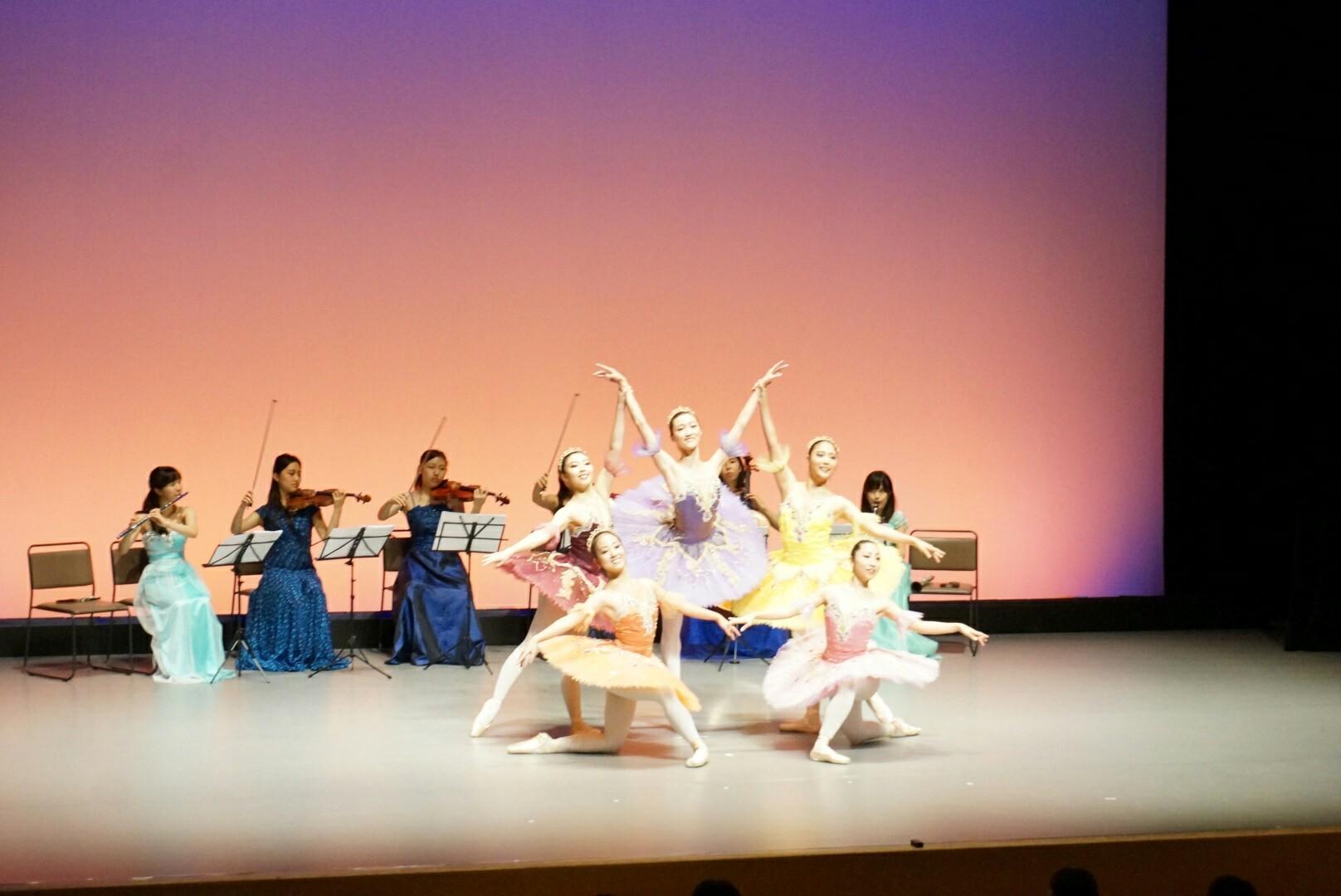 Baby&Mama ART presents 「0歳からのコンサートPremium!~コンサート&バレエ~」