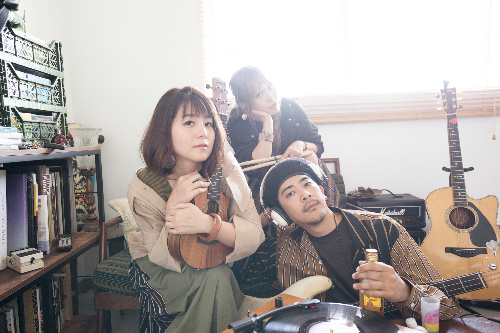 seven oops LIVE TOUR 2020 – daily GAP daily –東京振替公演
