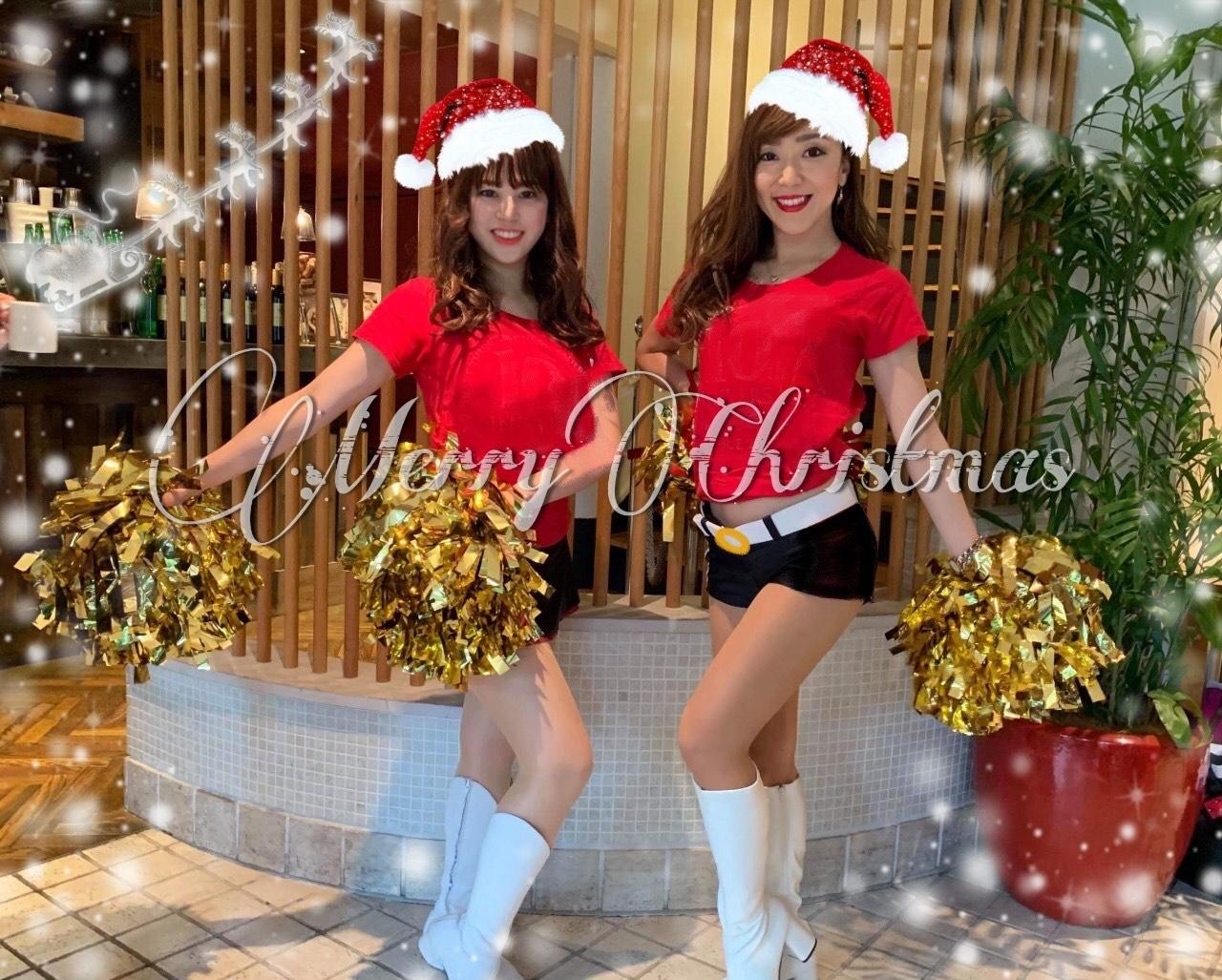 mizuki&saki  Christmas Night