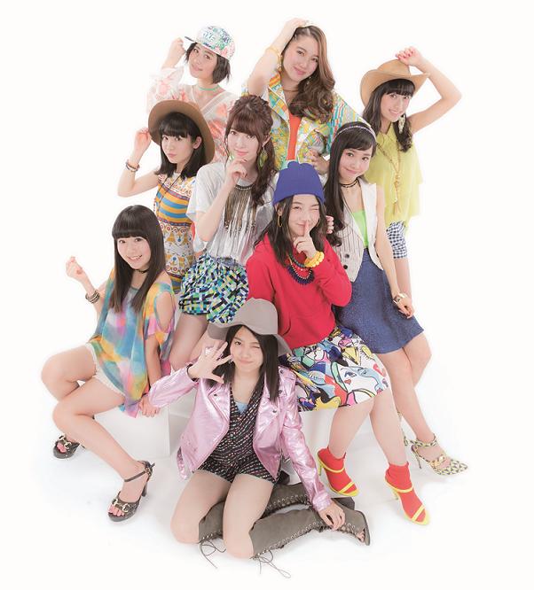 2月12日(日)Prizmmy☆ & プリズム☆メイツ Release & Thanks Party DAY1[夜公演]
