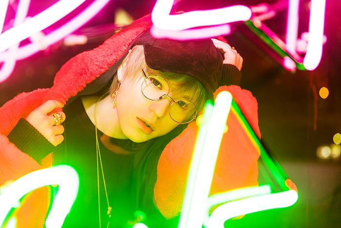 「Shuta Sueyoshi LIVE TOUR 2019 -WONDER HACK-」(2019/3/31 Hyogo)
