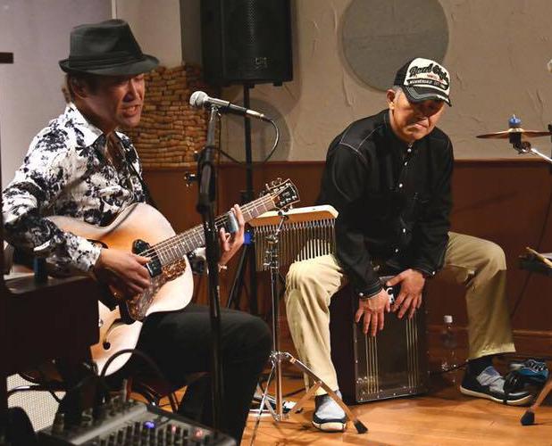 「KIkuta Brothers」 生配信ライブVol.1