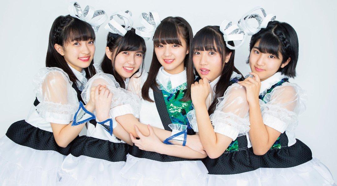 東京アイドル劇場アドバンス「アメフラっシ公演」2019年05月26日