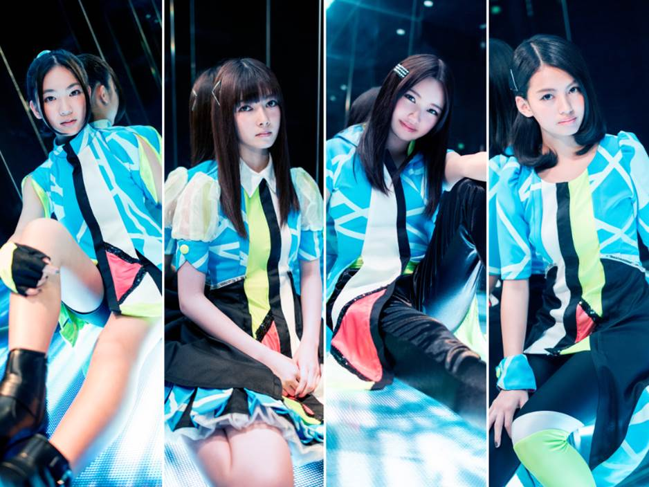 Prizmmy☆&プリズム☆メイツ「DigitaReal Lab Party」(デジタリアル・ラボ・パーティー)【一般販売】