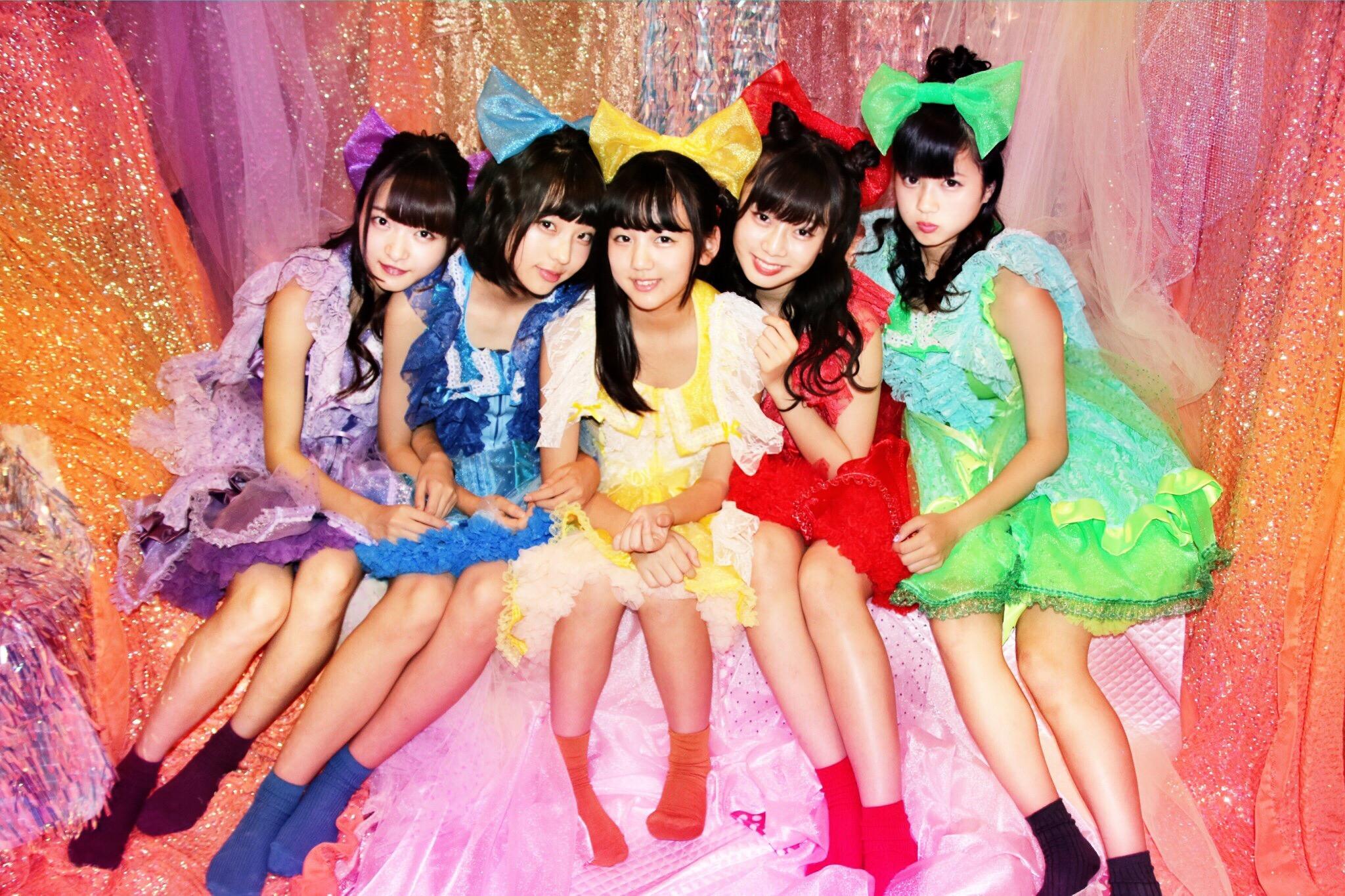 東京アイドル劇場アドバンス「君の隣のラジかるん公演」2018年12月30日