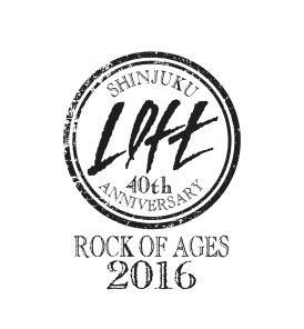 SHINJUKU LOFT 40TH ANNIVERSARY 40YEARS×40LIVES 「LOFT三つ巴アコースティックライブ」