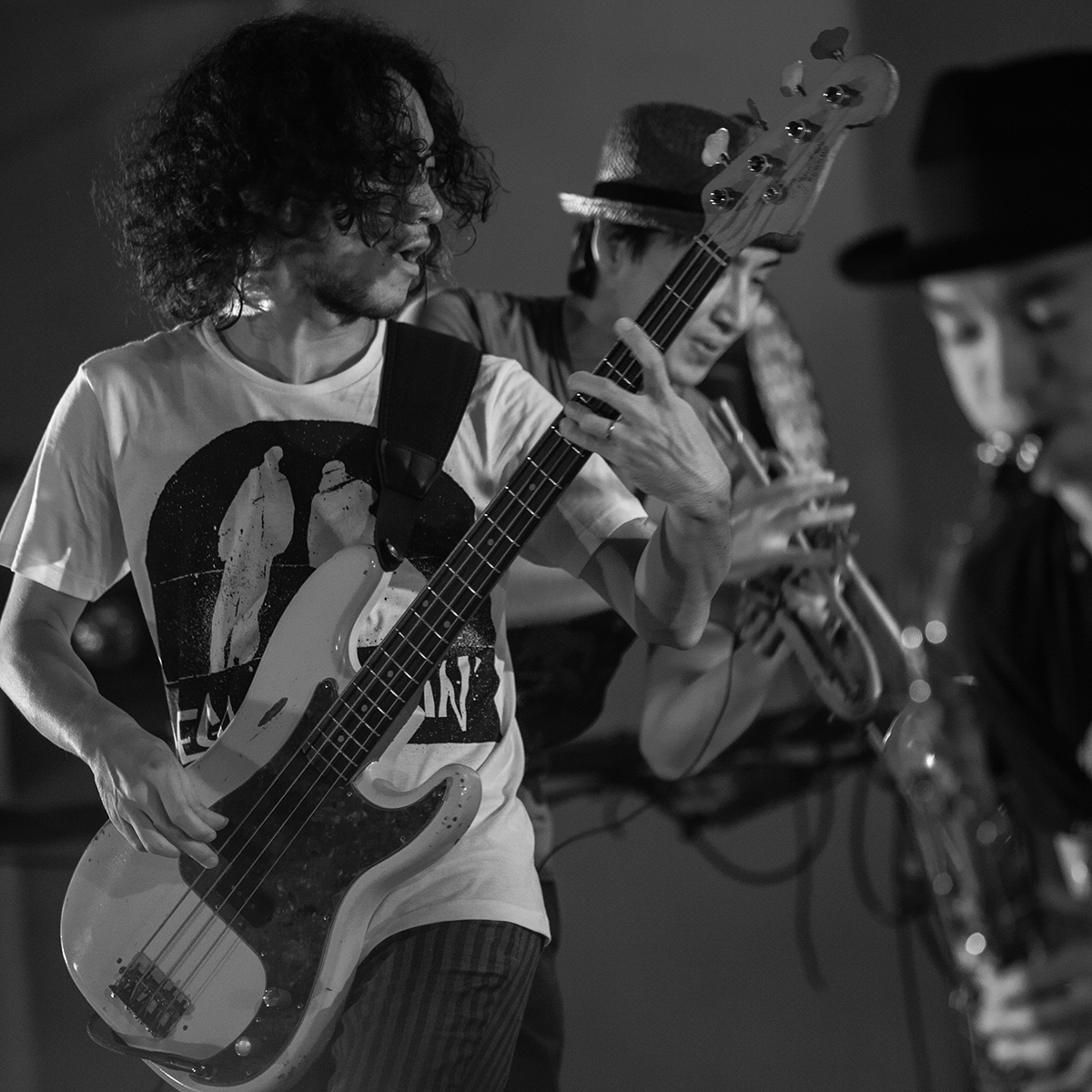 Bass Meeting featuring 真船勝博【GRANDEY BASS TOKYO Presents / supported by barefaced, ORB】