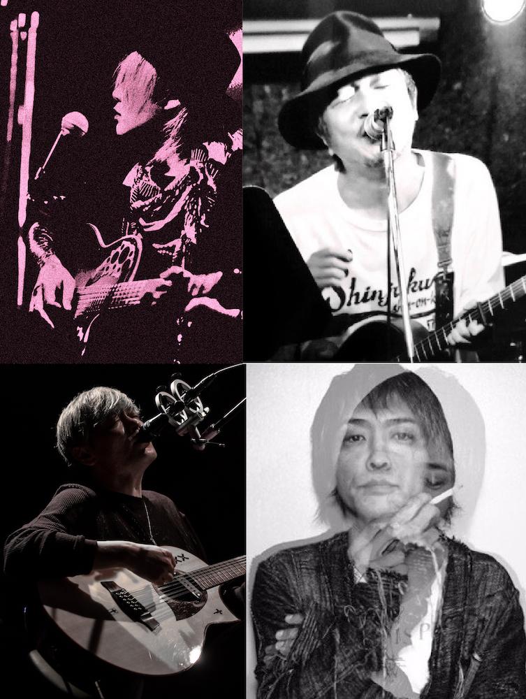 master+mind 〜acoustic mind #18〜