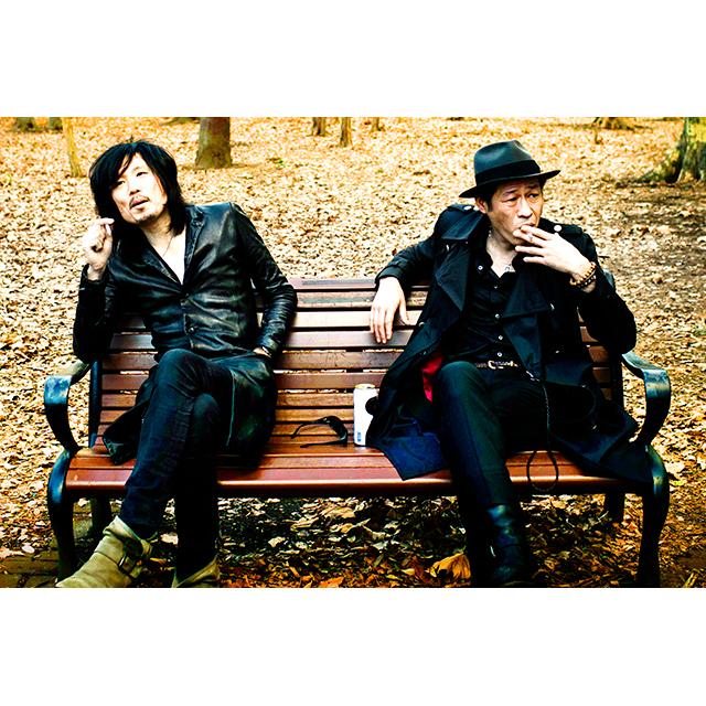 """【ビバヤング】武藤昭平 with ウエノコウジ/THE STEPHANIES : """"VIVA YOUNG! 25祭! その1 ~男と女のロック~"""""""