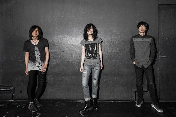 MADBEAVERS 10years TOUR 2018 #2 5/6下北沢 チケット