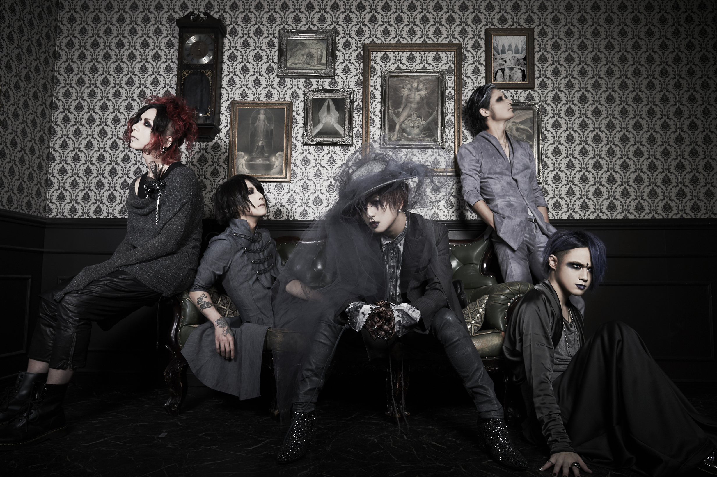 ARTiCLEAR PRESENT 儿 BIRTHDAY EVENT 「The EVE」