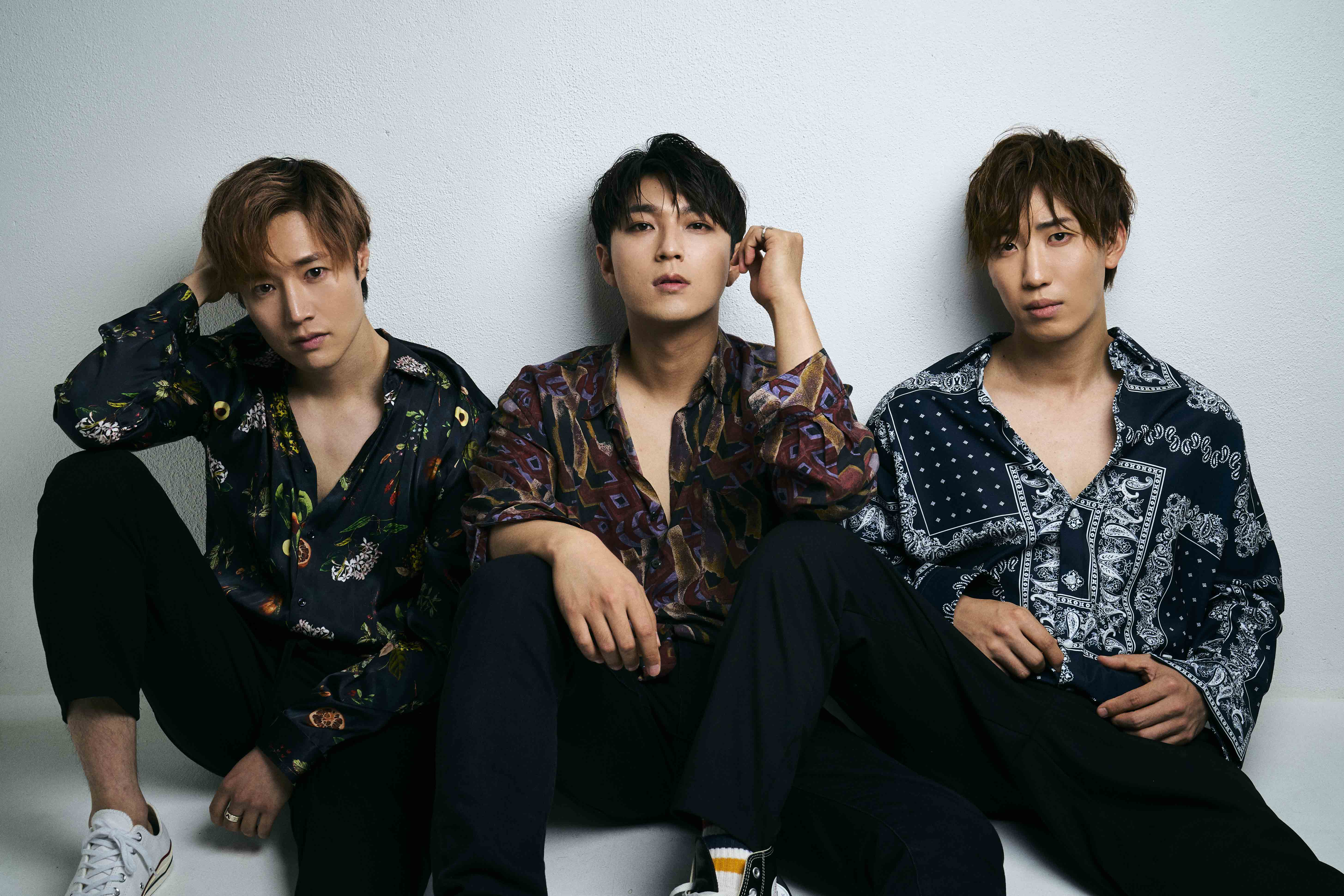 【大阪(2部)】Niiisan's 写真集販売記念イベント