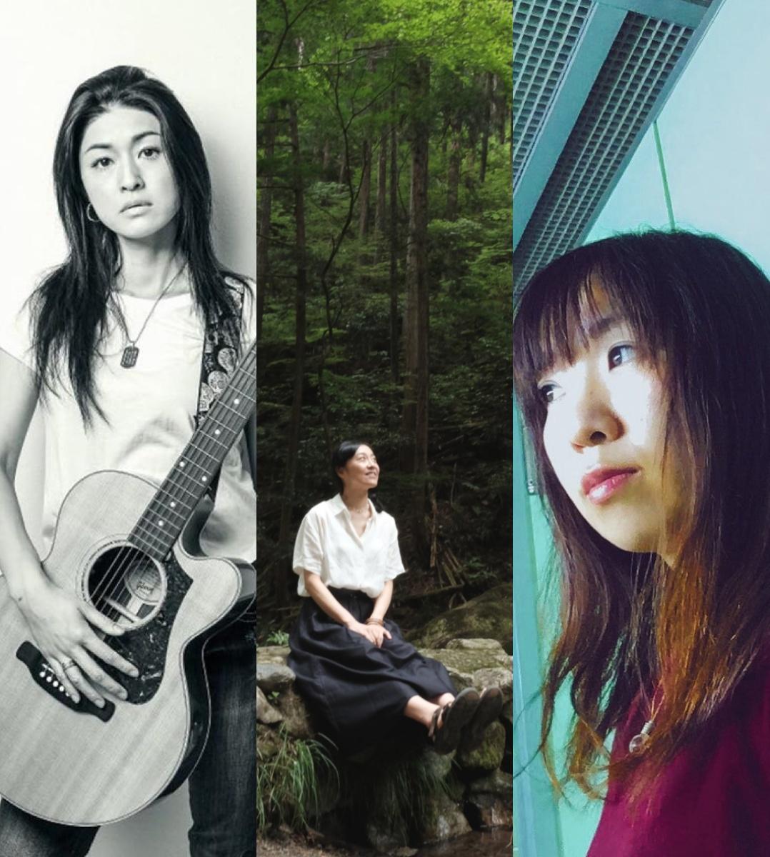 『青い空 君の空 僕の空』出演:いたづらマニア / 西尾祐理子 / 冷凍シーラカンス