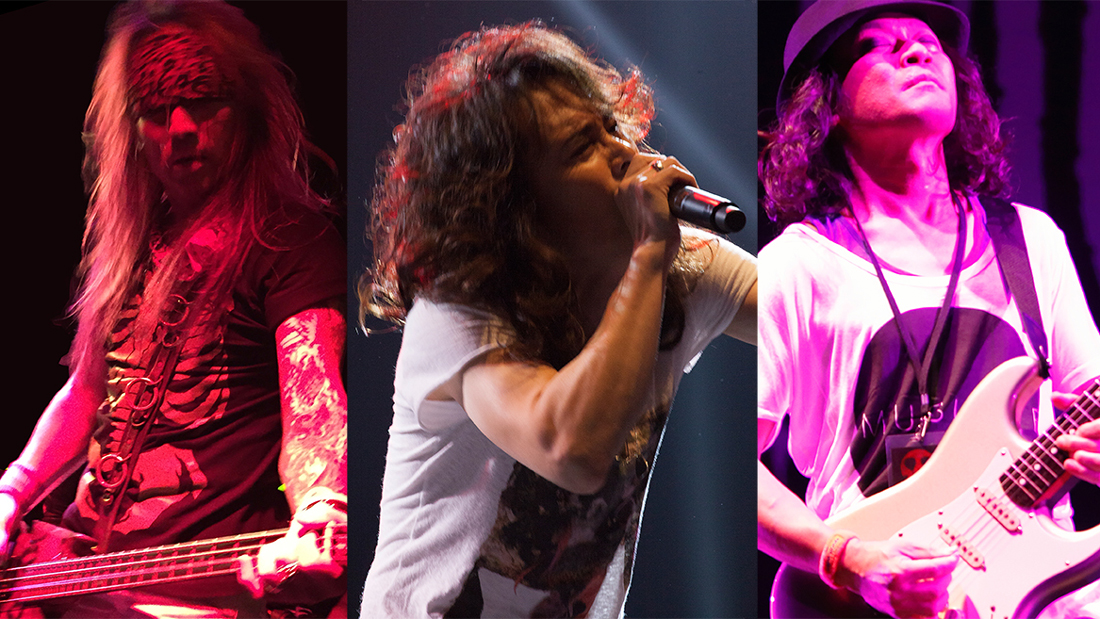 【先行】The Live不足!!~在庫はまだまだ充分にありま~すツアー~【7/5振替公演】