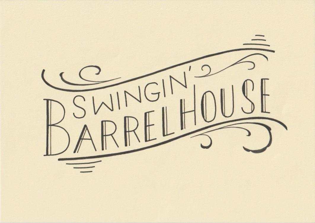 Swingin BARRELHOUSE Jubilee 2018