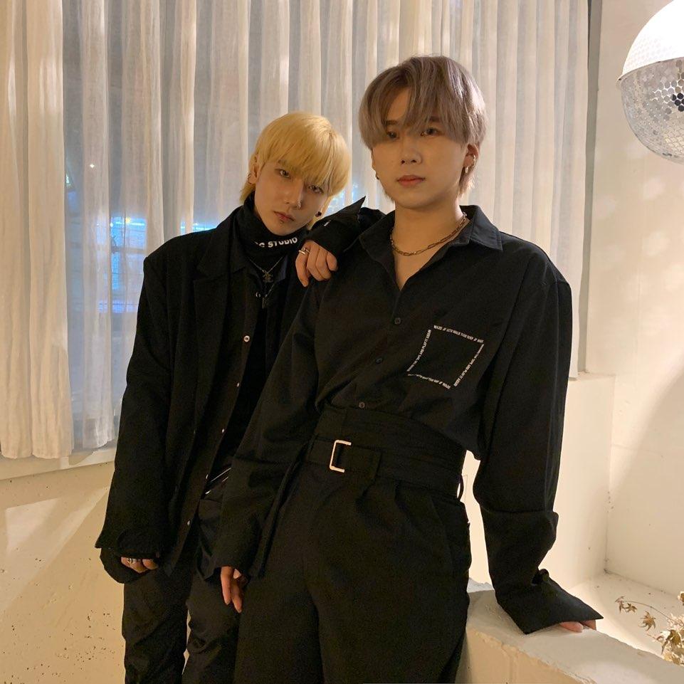 BOSS ギュ+スンジュン Live with Fancy 12月12日(土) KOBE 三宮100BAN ホール / 19時から START