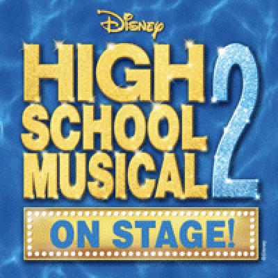 JOY Kids' Theater主催 ミュージカル「カエルの王子様」「HIGH SCHOOL MUSICAL 2」