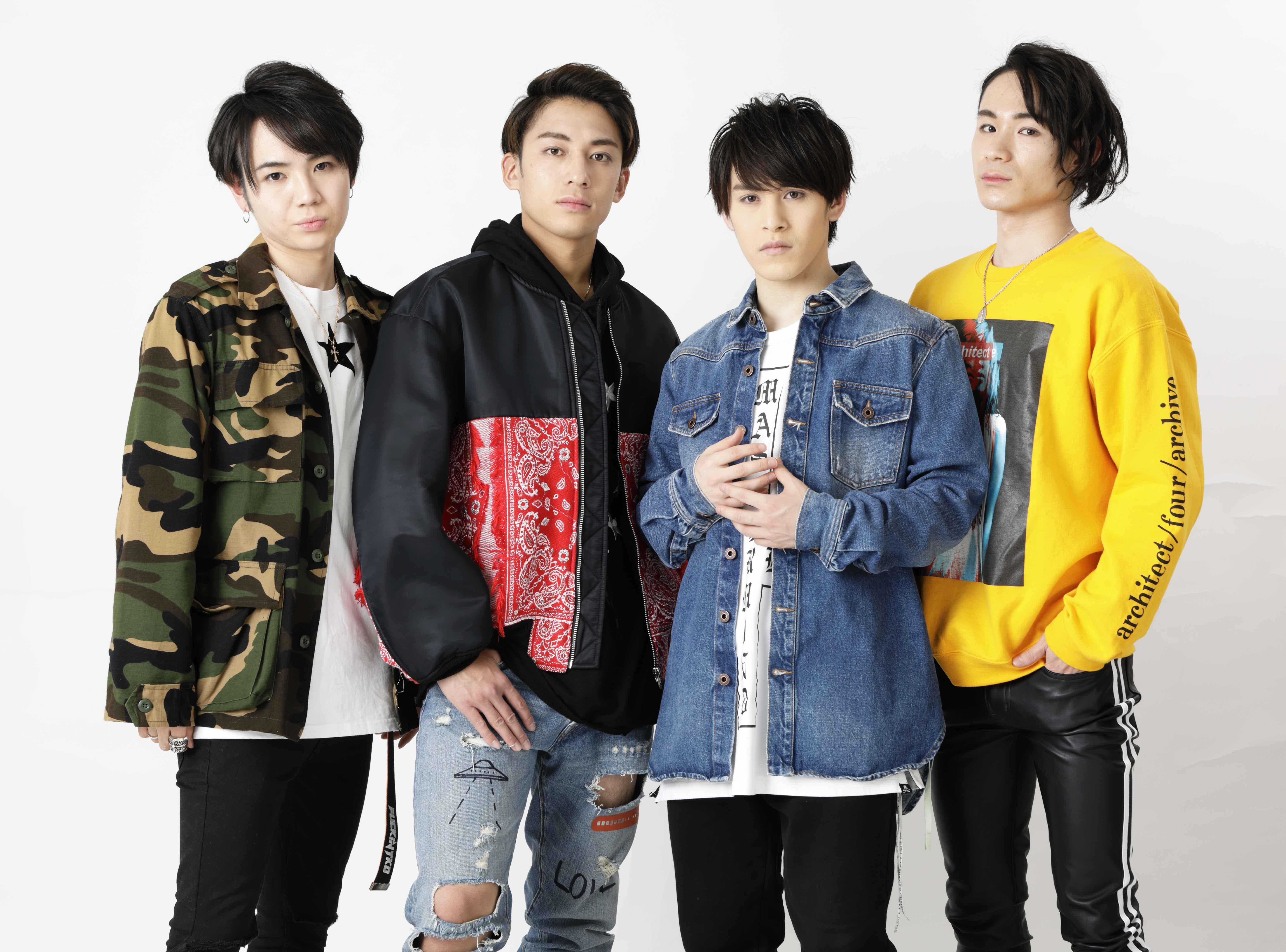 B.J.P 初週末LIVE公演!!