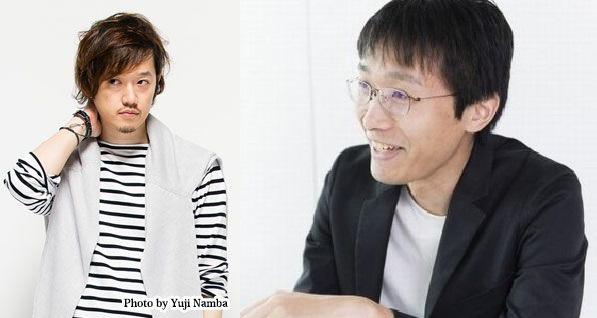10月14日(土)【MBの超思考】特別トークセッション&懇親会 MB × 佐々木