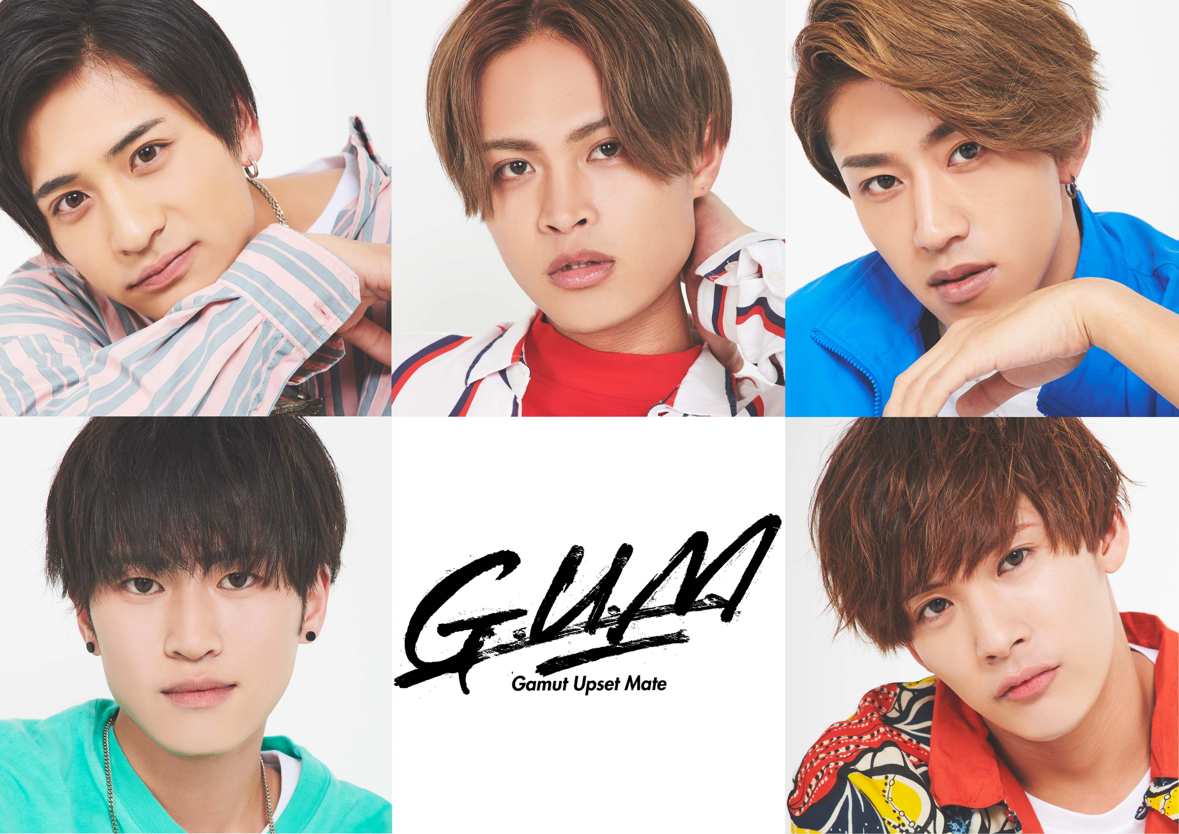 3/14 3meet 無観客ライブ配信(G.U.M特典会)