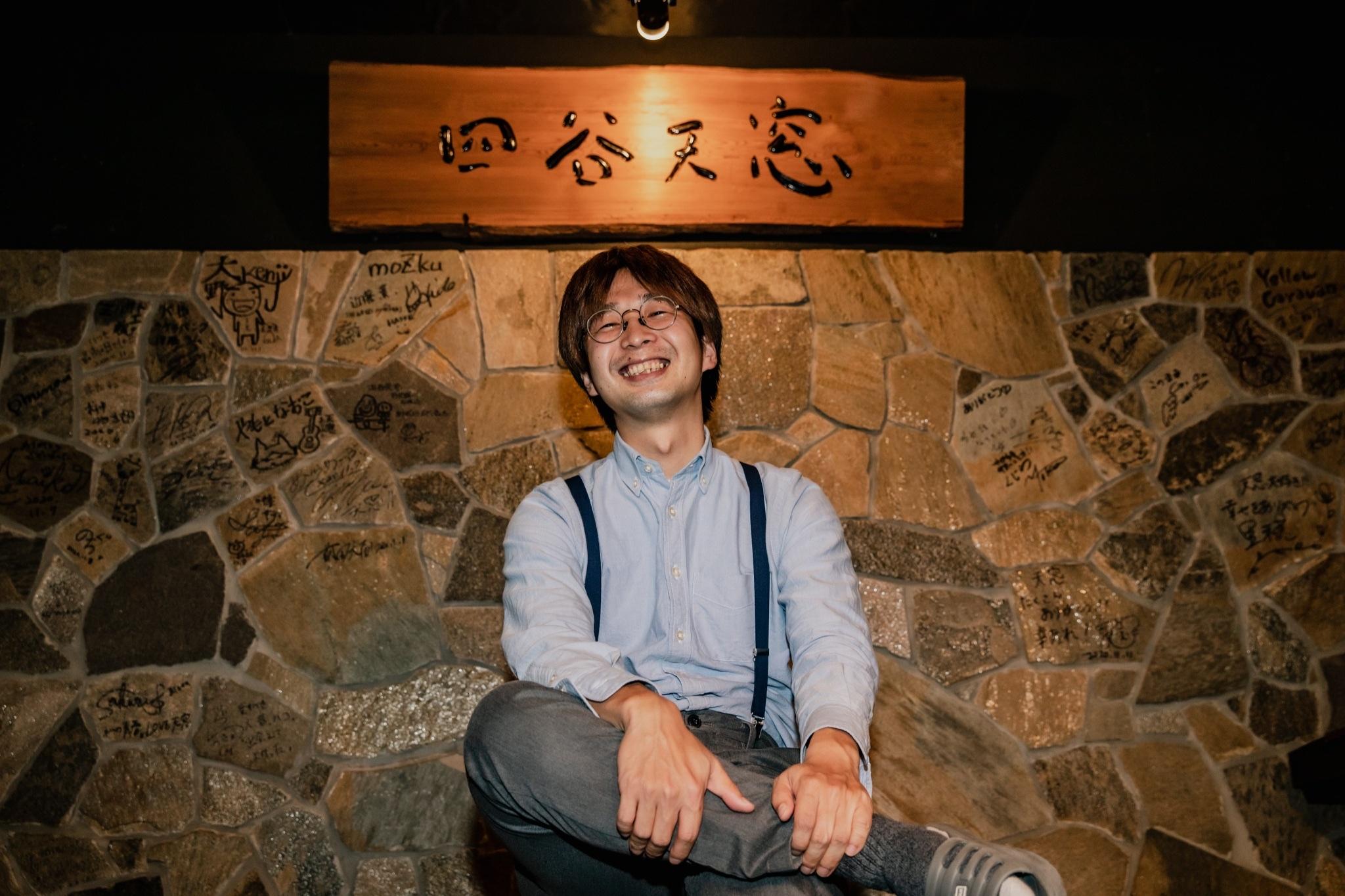 【最後の天窓ブッキング】 タイキのホンキ~誕生日1ヶ月前だけど祝っておくれ~(直前告知でごめんなさい!)