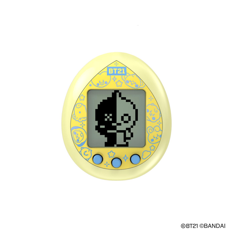 【受付終了】キデイランド関西・中四国・九州 BT21 Tamagotchi Baby  Style ver.購入整理券