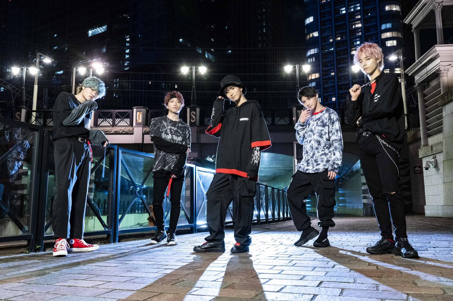 インドネシアデビュー記念Live  BERAVE 1st Live 'BE-RAVE'