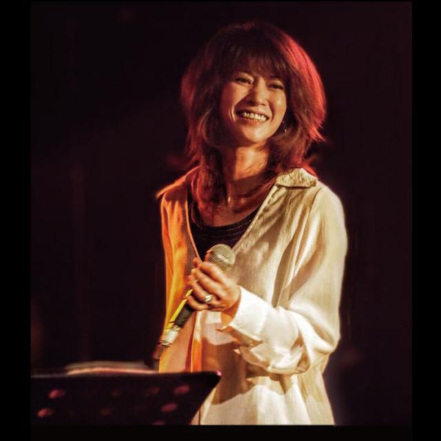 鈴木幸恵~Beat de night Vol.2~生配信ライブ(11月22日公演)