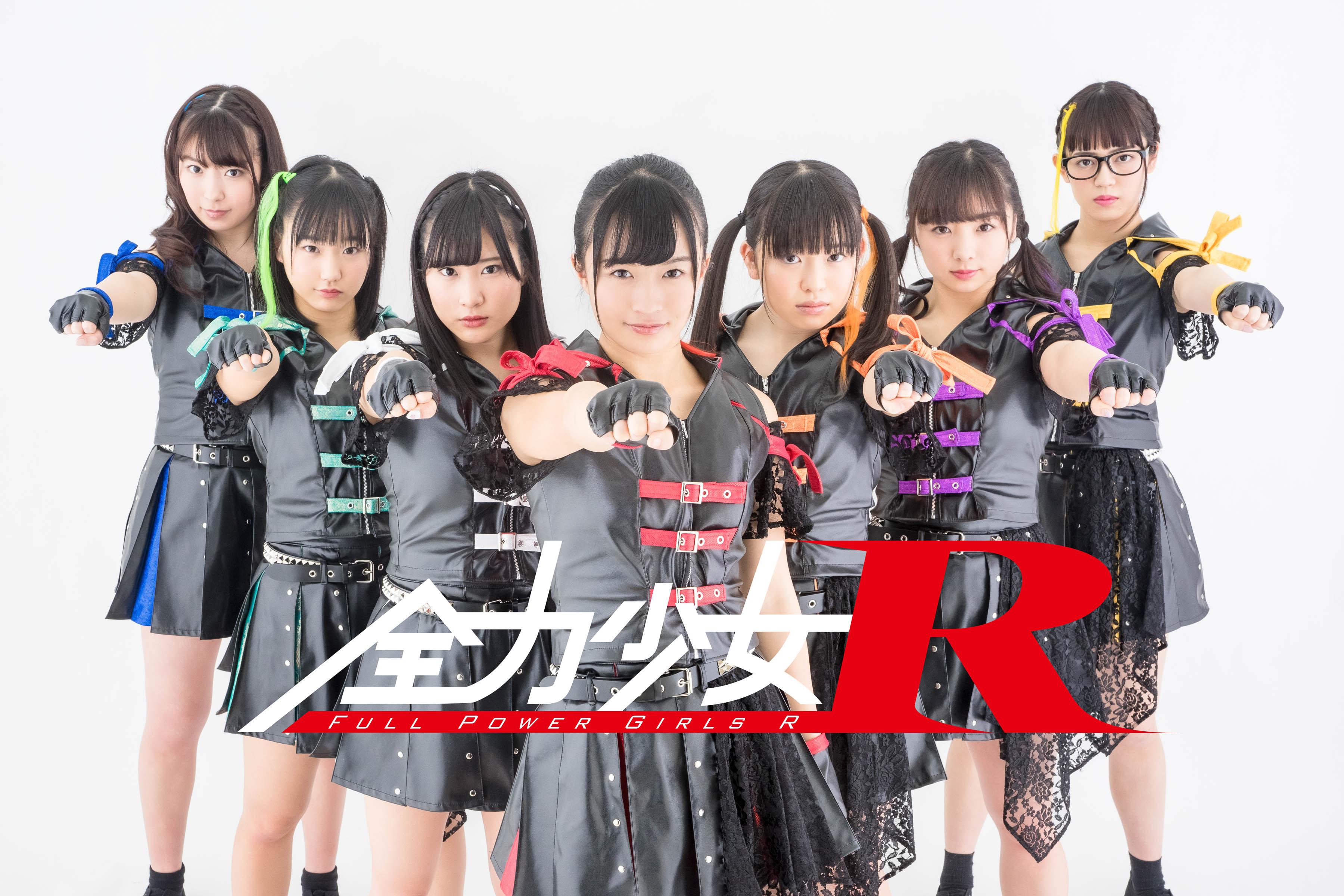 東京アイドル劇場アドバンス「全力少女R」2018年05月20日