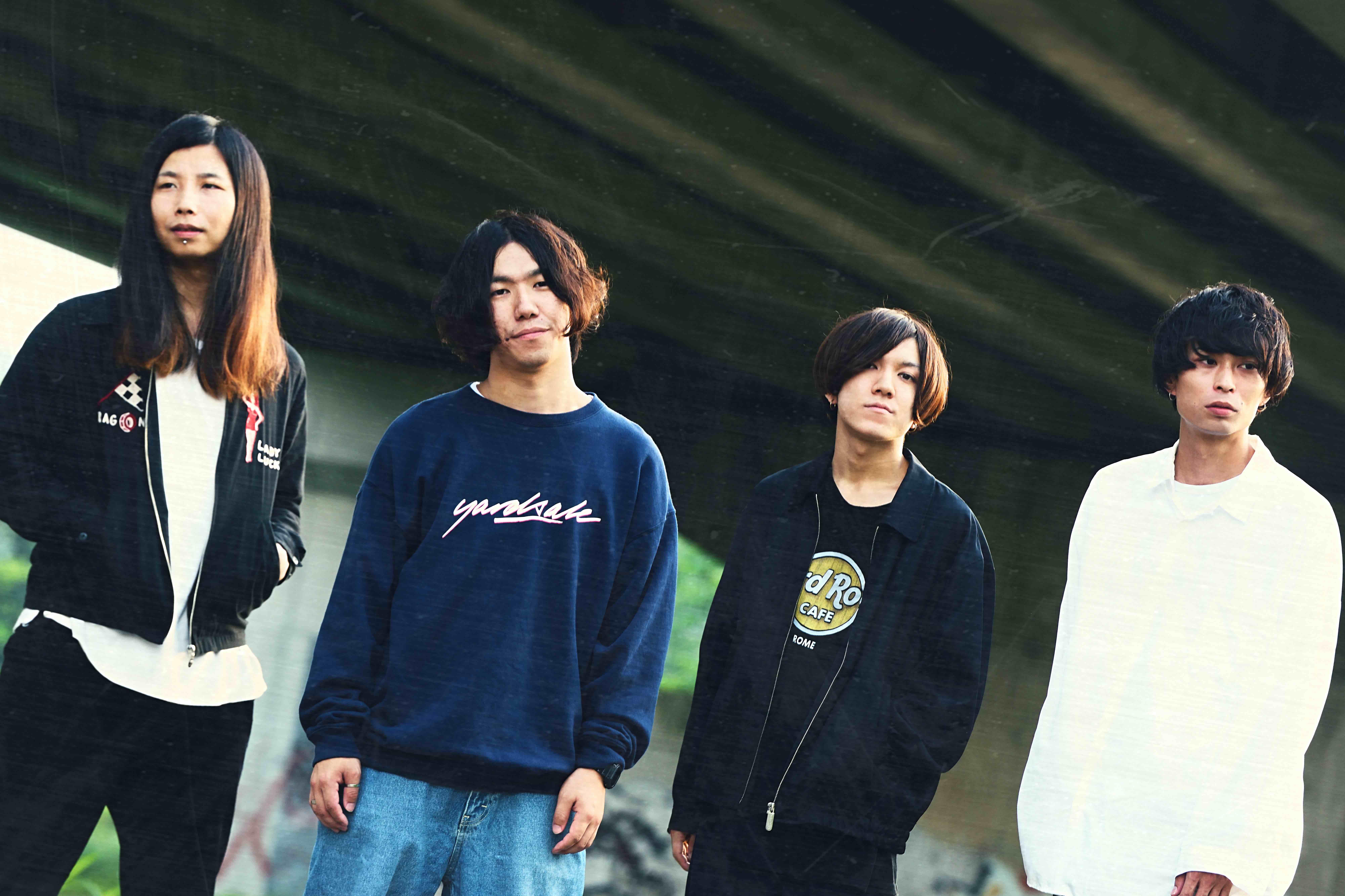 KAKASHI / Damn Drive 2MEN