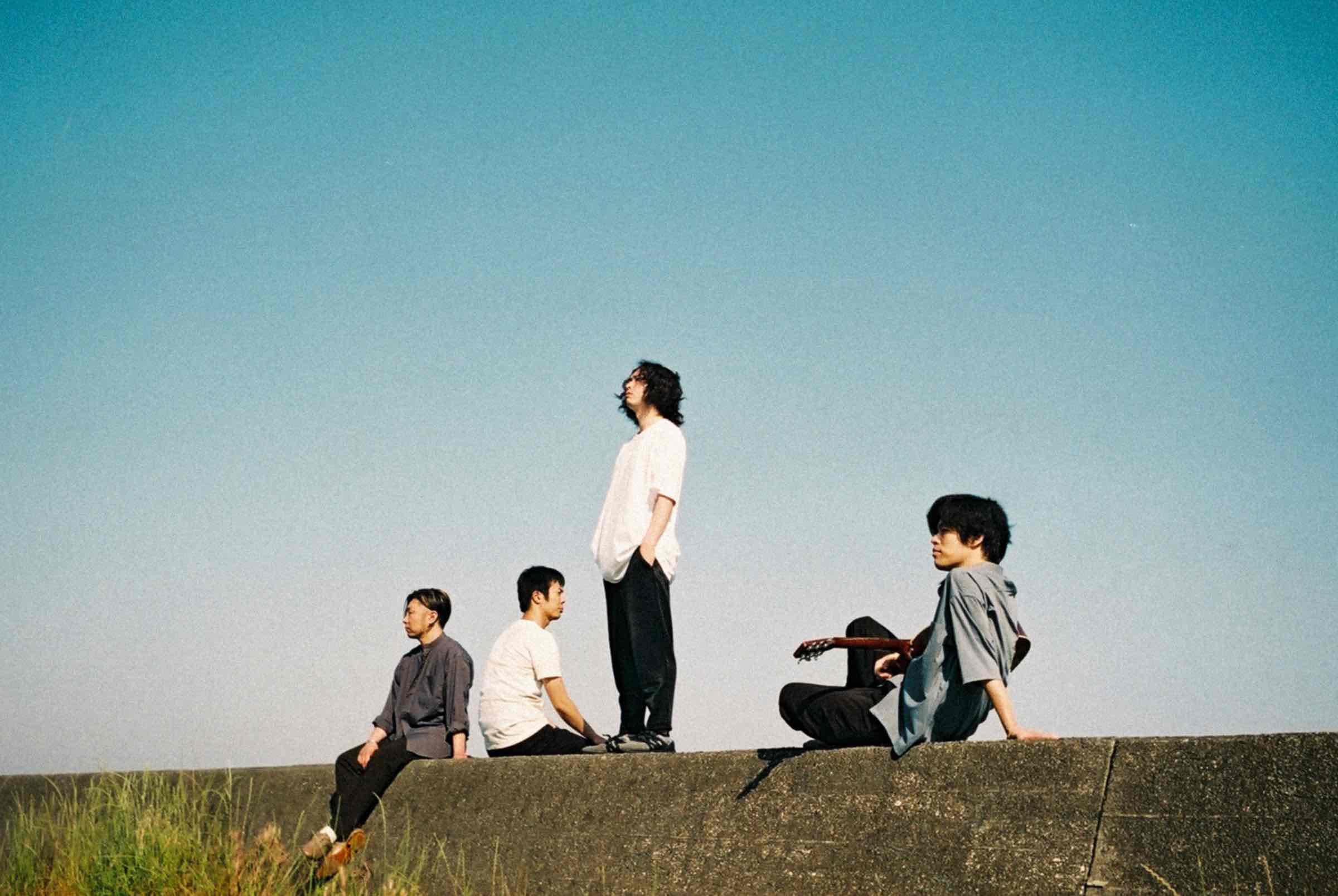 SHINJUKU LOFT KABUKI-CHO 20TH ANNIVERSARY  ロフト三つ巴ライブ2019〜幸せな耳鳴り〜